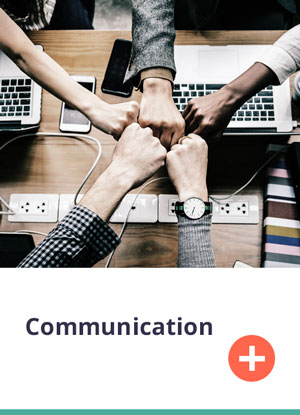 Formation communication