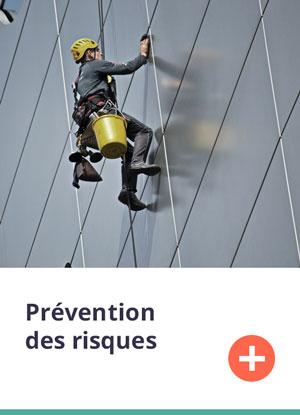 Formations prévention des risques